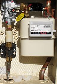 Consommation gaz m3 en kwh